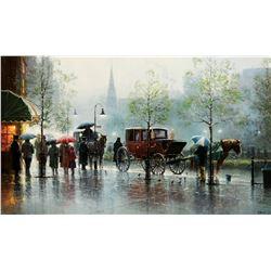 City Showers-Boston