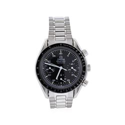 Omega Stainless Steel Speedmaster Watch