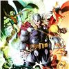 Image 2 : Free Comic Book Day 2009 Avengers #1 by Stan Lee - Marvel Comics