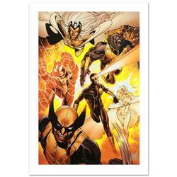 Astonishing X-Men #35 by Stan Lee - Marvel Comics
