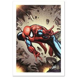 Amazing Spider-Man Annual #38 by Stan Lee - Marvel Comics