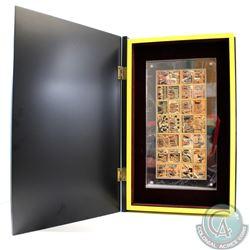 2012 Niue $1 Passion of Christ Duccio Maesta 14-Coin .999 Fine Silver collection (TAX Exempt). Limit