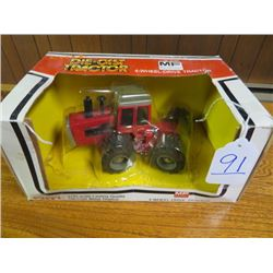 Massey Ferguson 4880 Four Wheel Drive Tractor 1/32 scale