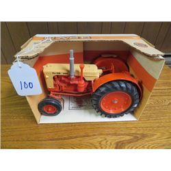 Case 600 standard in Box 1/32 scale