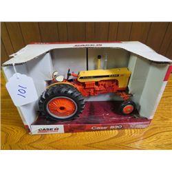 830 Case Diesel Row crop raised wide front 1/32 scale