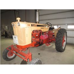 Case 830 tractor diesel row crop with 3 pth FULL SIZE