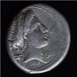 Ancients - CAMPANIA NEOPOLIS 340-241 BC