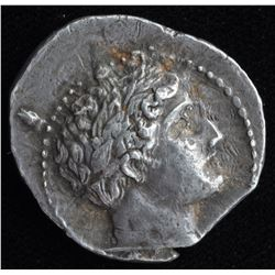 Ancients - KINGDOM of PAEONIA, City of PATROS 340-315 BC