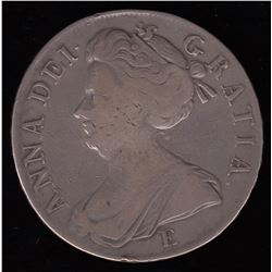 Great Britain ANNE 1702-1714