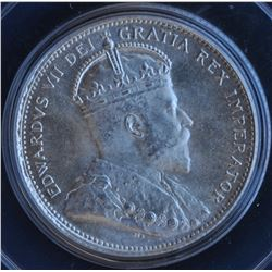 Canada - 1903 Twenty Five Cents