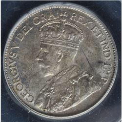 Canada - 1919 Twenty Five Cents