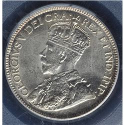 Canada - 1932 Twenty Five Cents