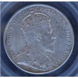 Canada - 1902 Fifty Cents