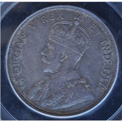 Canada - 1911 Fifty Cents