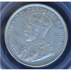 Canada - 1913 Fifty Cents
