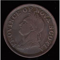 Nova Scotia token