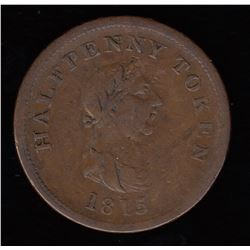 Success to Navigation & Trade Token, 1815