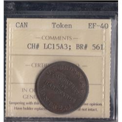 T.S. Brown & Co Token