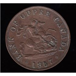 Province of Canada Token