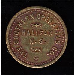 Nova Scotia, post-confederation.