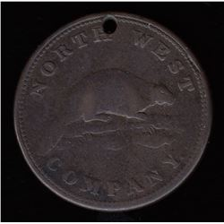 NORTHWEST COMPANY TOKEN