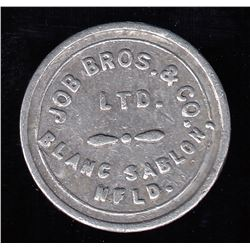 BLANC SABLON- Job Bros. & CO. / Ltd. / Blanc Sablon / Nfld.
