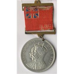 HUDSON'S BAY COMPANY - Medal