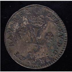Sous-Marque.  1742-G
