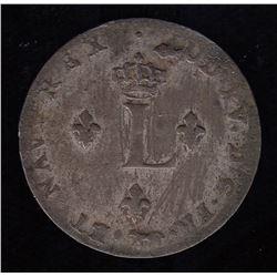 Sous-Marque.  1749/8-A.