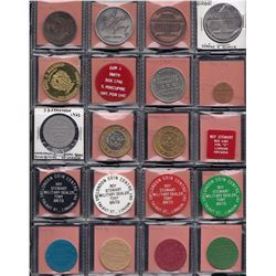 North America Collectors  - Numismatist's Cards