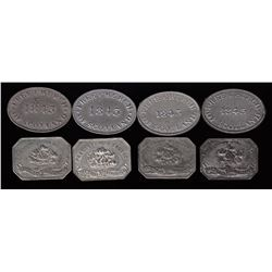Communion Stock Tokens