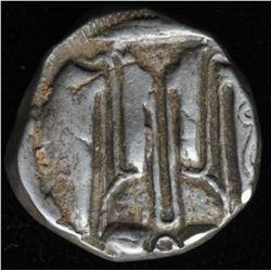 Bruttium, Kroton. 480-420 BC. AR Stater