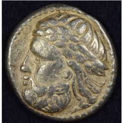 Eastern Celtics. 3rd Century BC. AR Tetradrachm