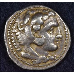 Macedonia. Alexander III, The Great. 336-323 BC. AR Tetradrachm