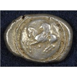 Dynasts of Lycia. 480-400 BC. AR Stater