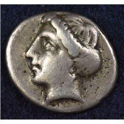 Paphlagonia, Sinope. 410-350 BC. AR Drachm