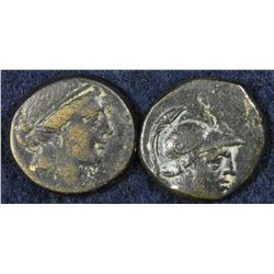 Asia Minor. 3rd-1st Century BC.