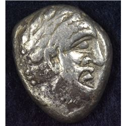 Phoenicia, Arados. 350-332 BC. AR Stater