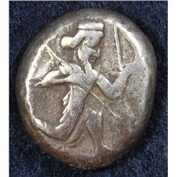 Persia, Achaemenid Empire. 485-420 BC. AR Siglos
