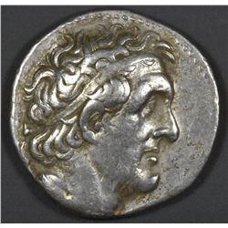 Ptolemaic Egypt, Ptolemy II. 285-246 BC. AR Tetradrachm