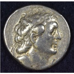 Ptolemaic Egypt, Ptolemy III. 246-221 BC. AR Tetradrachm