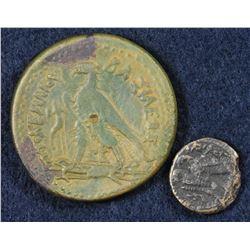 Ptolemaic Egypt. 246-145 BC