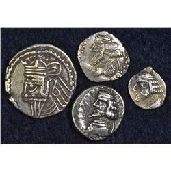Parthia. 2nd-1st Century