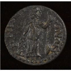Pisidia, Termessus Major. 3rd Century AD. AE 25mm