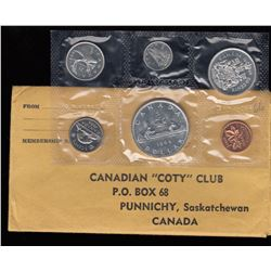 1966 Proof Like Set