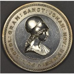 Saint John Medal