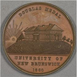 University of New Brunswick Medal