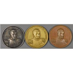 Arbitration Medals