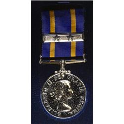 Royal Canadian Mounted Police Medal