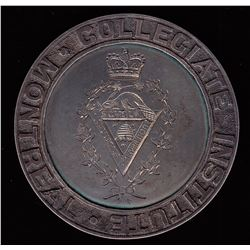 Montreal Collegiate Institute Medal